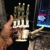 Engineer designs DIY bionic hand for boy he met in an elevator