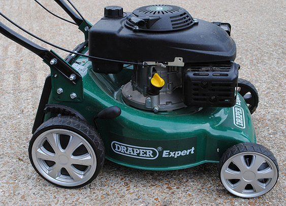 How To Convert a Lawn Mower into a Generator - SHTF, Emergency Preparedness, Survival Prepping, Homesteading