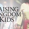 Raising Kingdom Kids - Tony Evans - YouTube