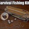 The DIY Survival Fishing Kit - SHTF, Emergency Preparedness, Survival Prepping, Homesteading