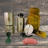 Stainless Steel Bottle Cooking Kit - Self Reliance Outfitters™