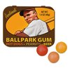 Ballpark Gum - Really Tastes Like Peanuts, Hot dogs and Beer!