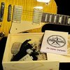 Tom Doyle completes the late, great Les Paul's final project