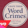 """Weird Al"" Yankovic - Word Crimes - YouTube"