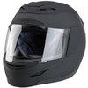 Icon Airmada Full Face DOT-approved Helmet - Rubatone Black