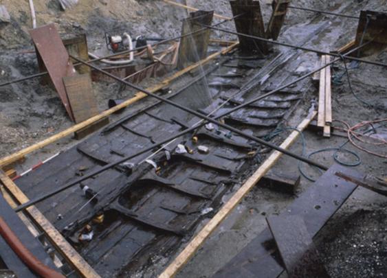 USA: Viking Ship Discovered Near Mississippi River|