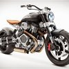 X132 Hellcat Speedster by Confederate Motorcycles