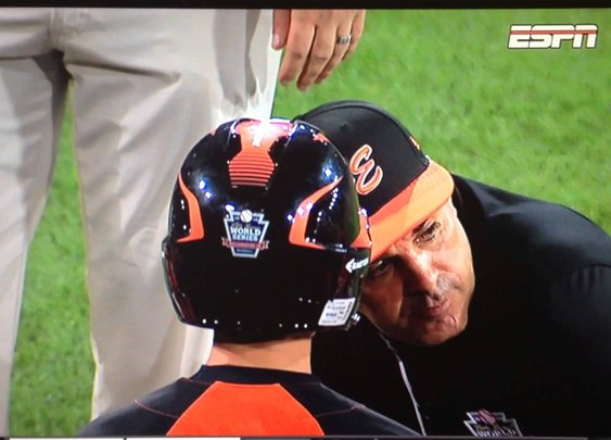 Coach's Inspiring Little League World Series Loss Speech