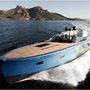 Maxi Dolphin Motor Yacht