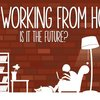 Working From Home -- Is It The Future? | Staff.com Blog