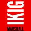 Ikigai - by Sebastian Marshall