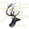 Antler Farm: Where Deer Grow Hyperreal Racks