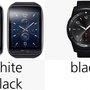 Samsung Gear S vs. LG G Watch R