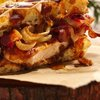 Mantastic Fried Chicken and Waffle Sandwich recipe from Betty Crocker