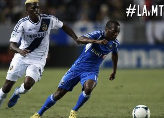 LA Galaxy face Montreal Impact on Wednesday - AXS