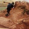 GoPro: Unicycling Moab - YouTube