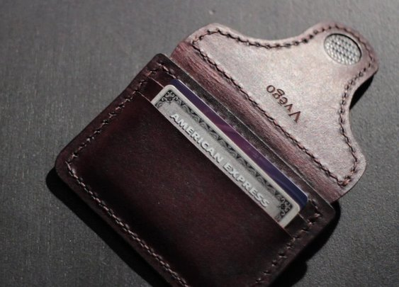 Vviper Magnetic Money Clip Wallet by Vvego International on Vimeo
