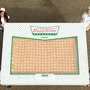 Krispy Kreme UK Creates the Double Hundred Dozen, A Tremendous Box of 2,400 Doughnuts