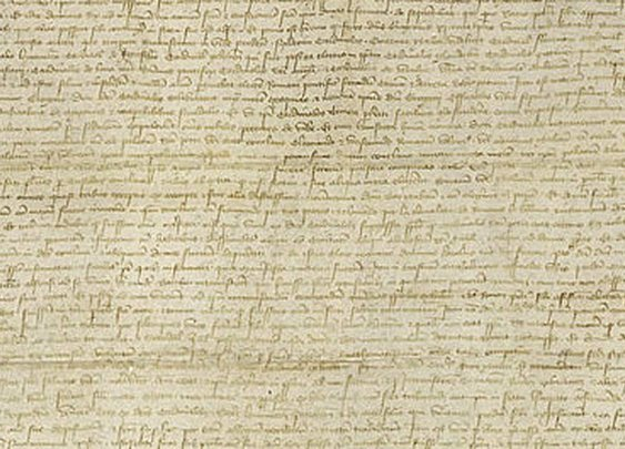 Letters of Note: Barbarous Saxons