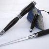 3 piece set: letter opener, wood pen, stylus by Hope & Grace Pens