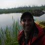 Explorer first to reach world's largest beaver dam