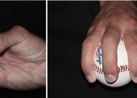 Pitching Grips - How To Grip And Throw Different Baseball Pitches