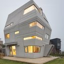 Star Wars-inspired house uses the force