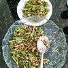 Annie's Mediterranean Lentil Dish Recipe