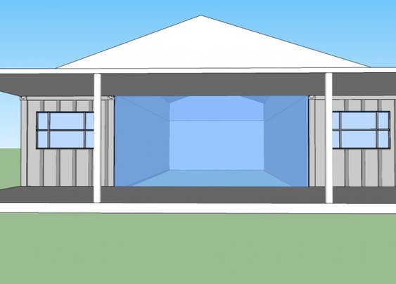Shipping Container Home Designs | Off Grid World