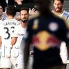 LA Galaxy defeat New York Red Bulls 4-0 and stay on top of the MLS   - AXS