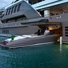 Finally, a Boat to Park Your Boat In!