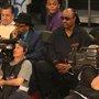 Stevie Wonder Might Not Be Blind?