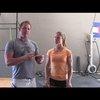 Low Back Tweak Fast Fixes | Feat. Kelly Starrett | MobilityWOD - YouTube
