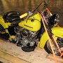 Harley Stolen from Police Officer in 1972 Found, Returned to Family | CNS News