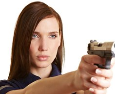 Why Do People Need To Carry Guns Everywhere?   Civil Response Firearms Training LLC