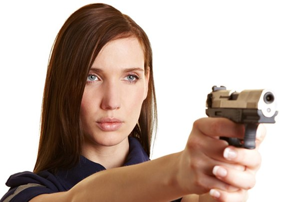 Why Do People Need To Carry Guns Everywhere? | Civil Response Firearms Training LLC