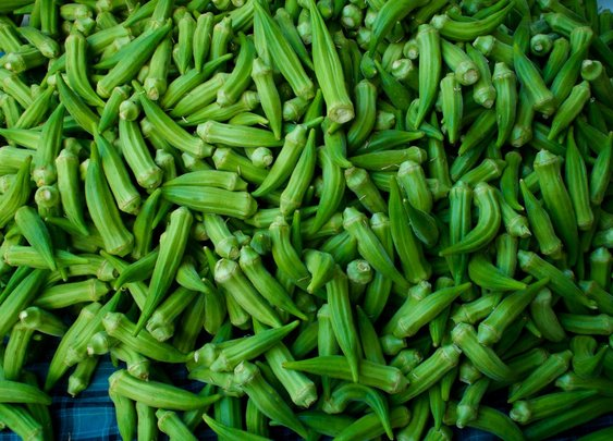 Heavily armed drug cops raid retiree's garden, seize okra plants - The Washington Post