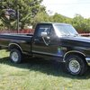 1991 Ford F150 (XLT Lariat) 4x4 For Sale