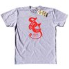 Soapbox Gypsy SG Logo 100 Cotton Tshirt by SoapboxGypsy on Etsy
