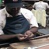 Making a Premium Hand Made Cigar - YouTube