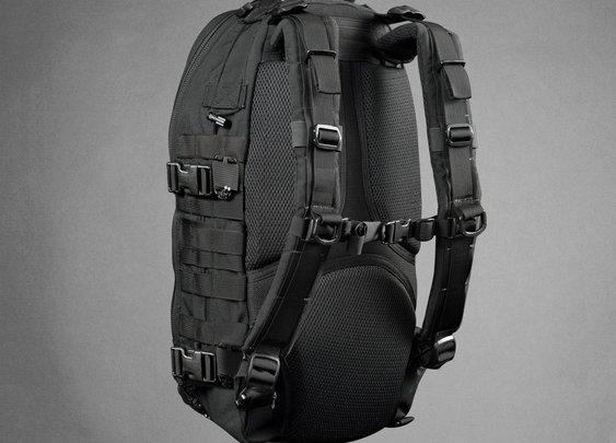 Re-Engineered Triple Aught Design FAST Pack Litespeed