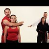 How to Restrain a Woman - YouTube