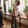 Paralysed man walks again after treatment by British doctors on brink of 'cure' - Health News - Health & Families - The Independent