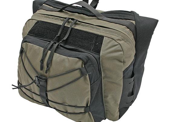 Tactical Tailor Concealed Carry Messenger - Loaded Pocketz