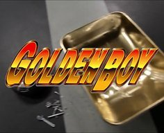 Goldenboy! now those a real tricks.