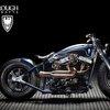 Rough Crafts Graphite Speedster | Roland Sands Design