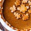 Sallys Baking Addiction The Great Pumpkin Pie Recipe. - Sallys Baking Addiction