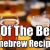 13 Best Homebrew Recipes - SHTF & Prepping Central