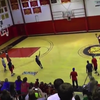 College Student Wins $10,000 by Making 4 Shots in 30 Seconds