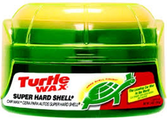 Turtle Wax T-222R Super Hard Shell Paste Wax Review | Atticus James